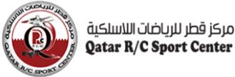 Welcome to Qatar R/C Sport Center Logo